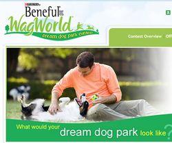 WagWorld-Dream-DogPark-Contest