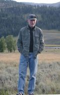 Dr-Larry-in-yellowstone-park